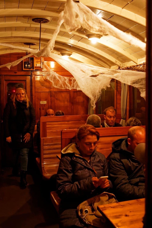 Halloween 2017 ©Erik Olsen