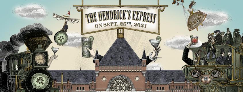 Hendricks Expressen