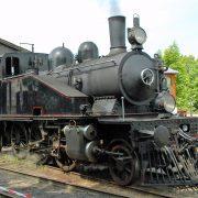 Damplokomotiv OKMJ Nr. 14