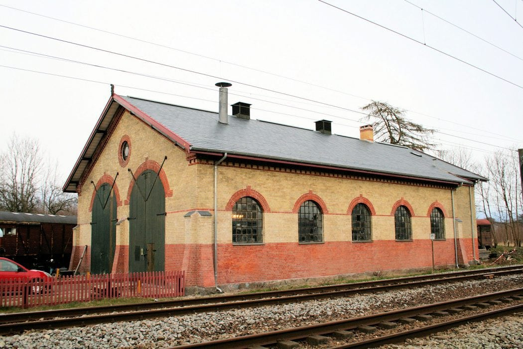 Rungsted Remise